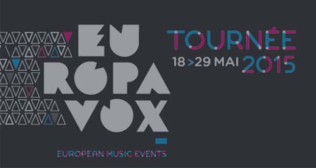 tournée europa vox